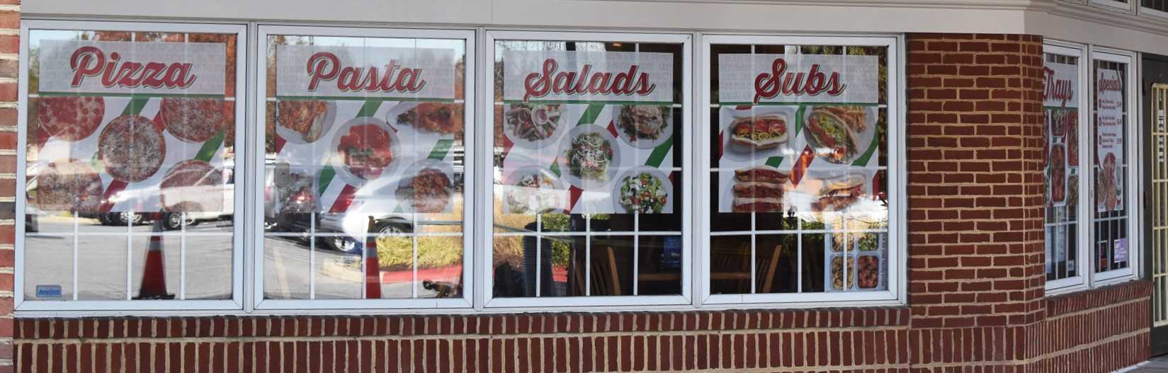 Trattoria Amore  Open for Takeout and Delivery Only